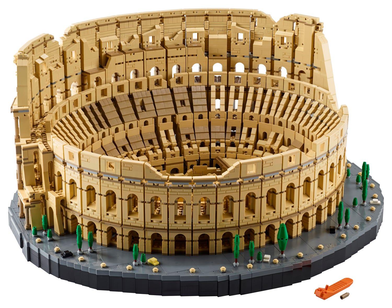 kolosseum 10276 | creator expert | offiziellen lego® shop de