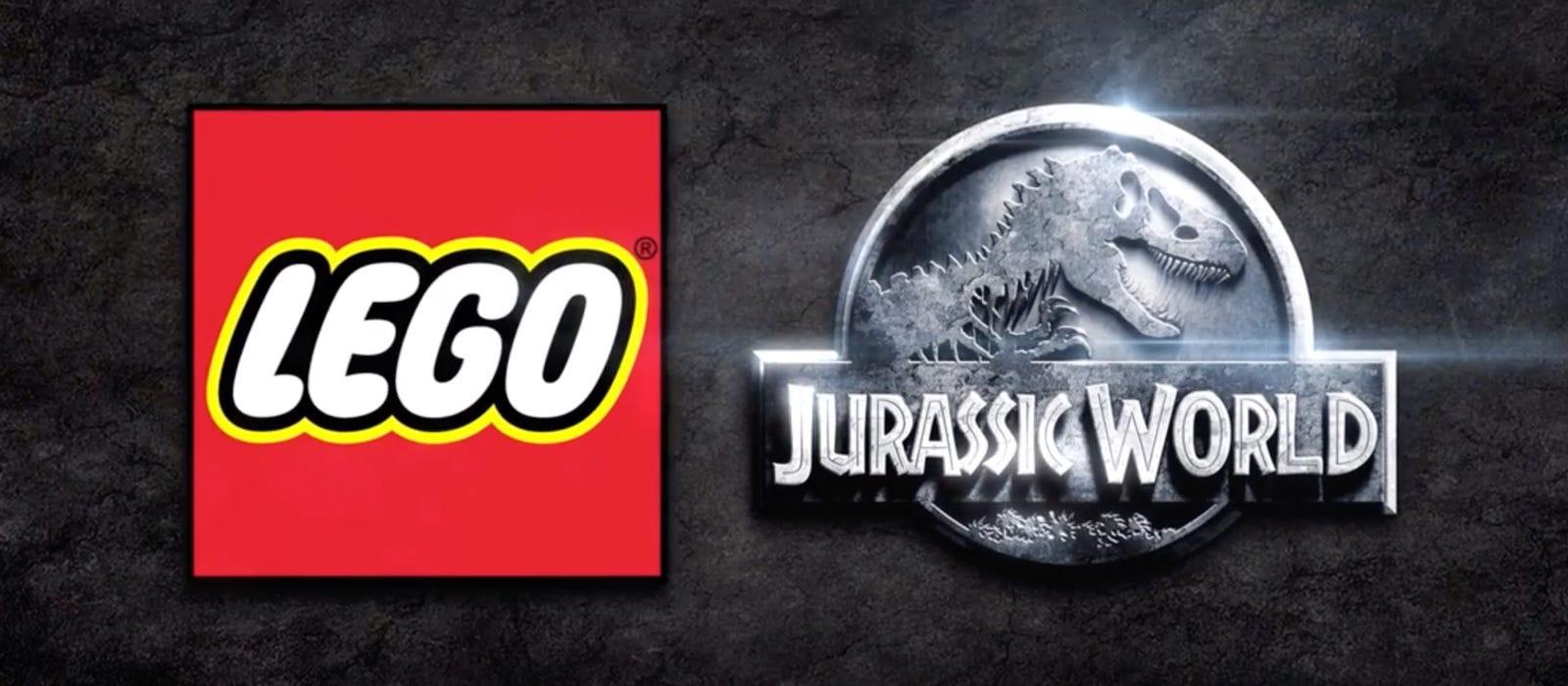 Jurassic World Videogame Video image