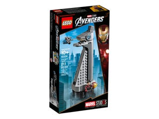 Torre degli Avengers