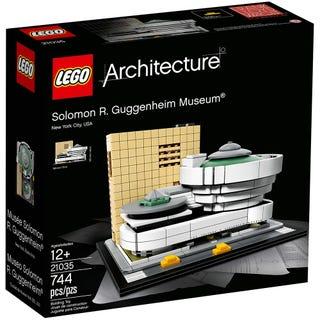 Solomon R. Guggenheim Museum®