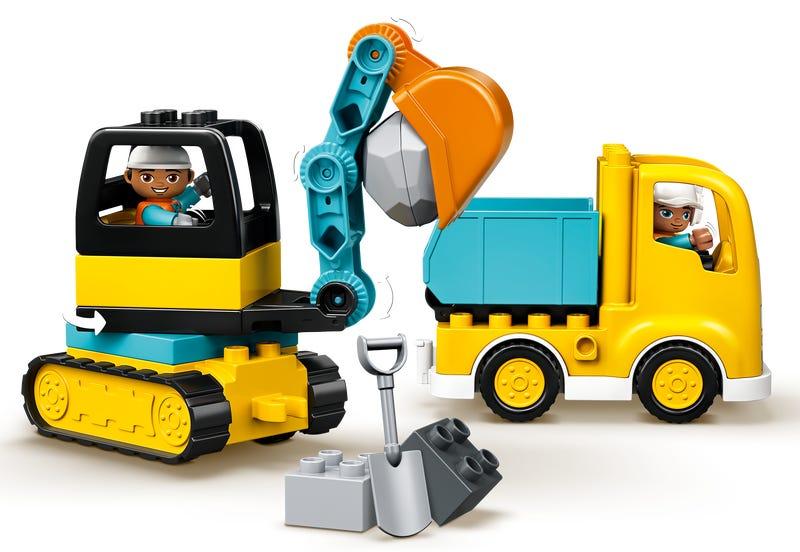 OfferteWeb.click 31-camion-e-scavatrice-cingolata