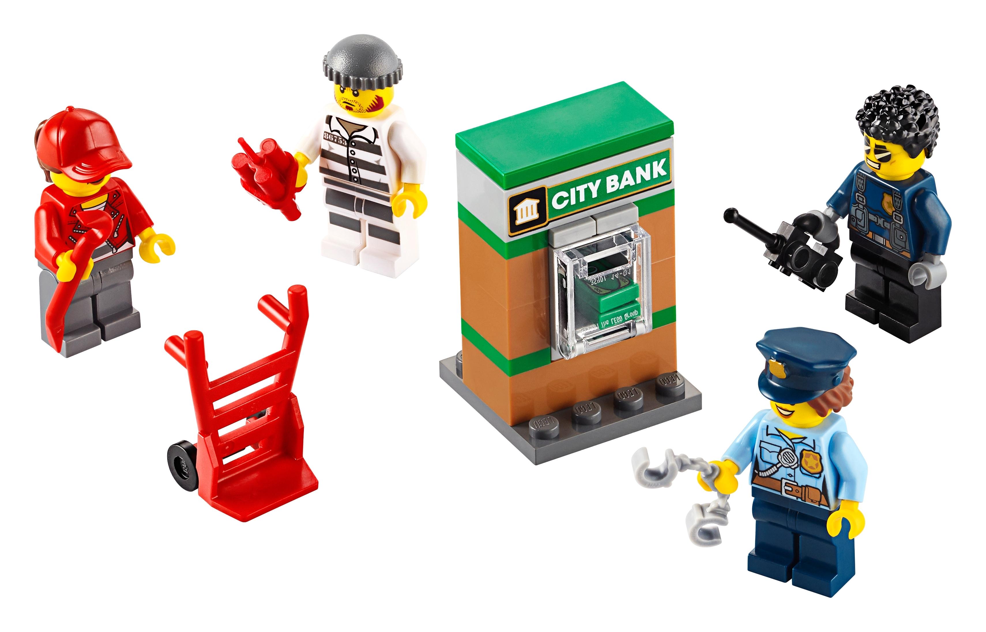 Series 11 Genuine LEGO minifigures Scientist FREE UK POSTAGE test tube