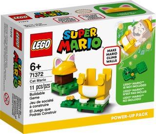 Kocour Mario – obleček