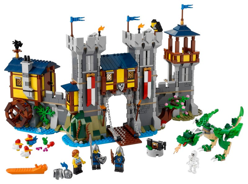 OfferteWeb.click 20-castello-medievale