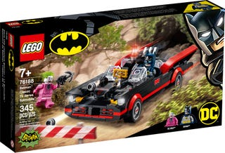 Batman™ Classic TV Series Batmobile™