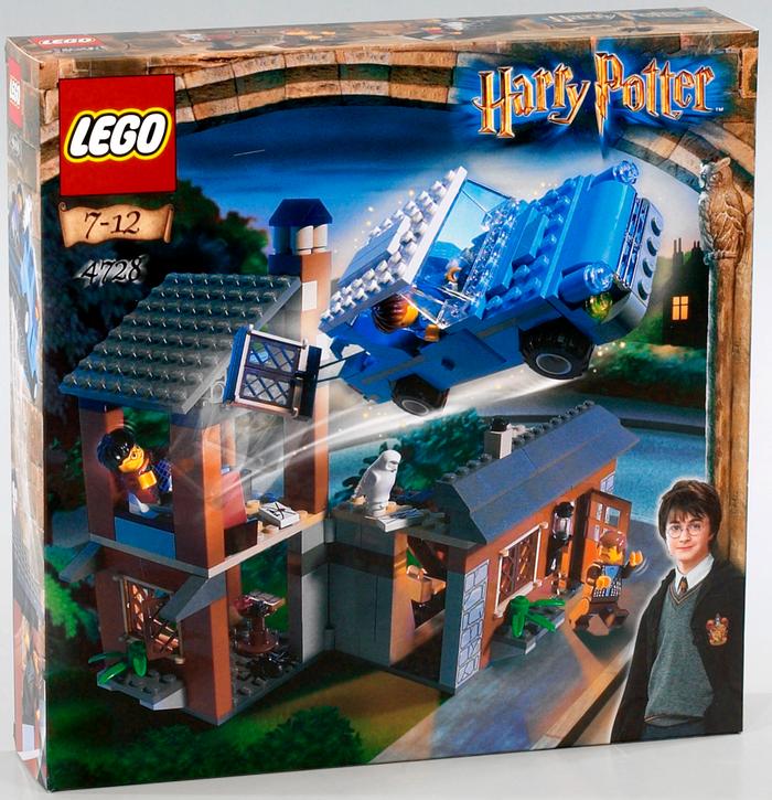Katso, kuinka nuorelta laatikon Harry näyttää!