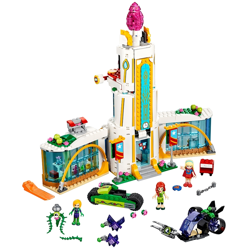 Lego Bag Super Hero Toy Child Gift Boy Girl Party