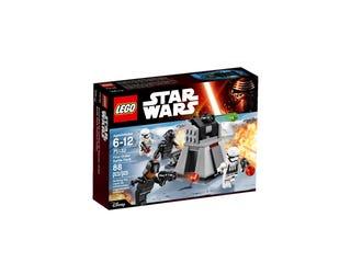 First Order Battle Pack