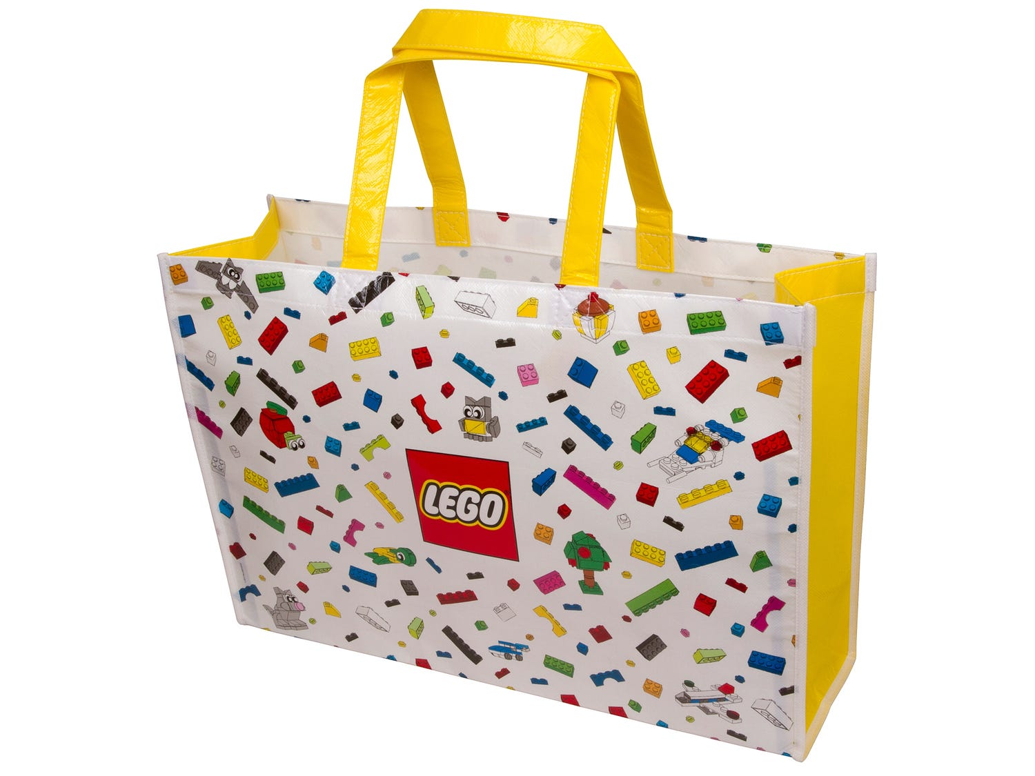 LEGO® Shopper Bag