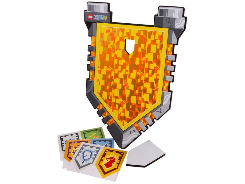 LEGO® NEXO KNIGHTS™ Knight's Power-Up Shield