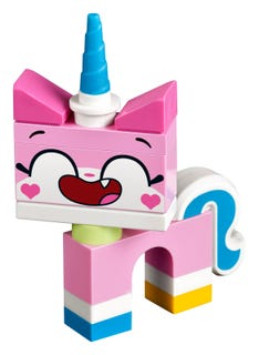Unikitty™ Castle Room