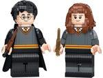 LEGO 76393 Harry Potter™ & Hermine Granger™