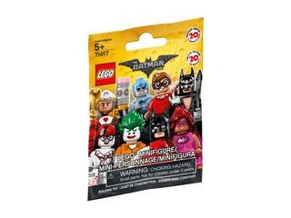 LEGO® Minifigures - Série THE LEGO® BATMAN MOVIE