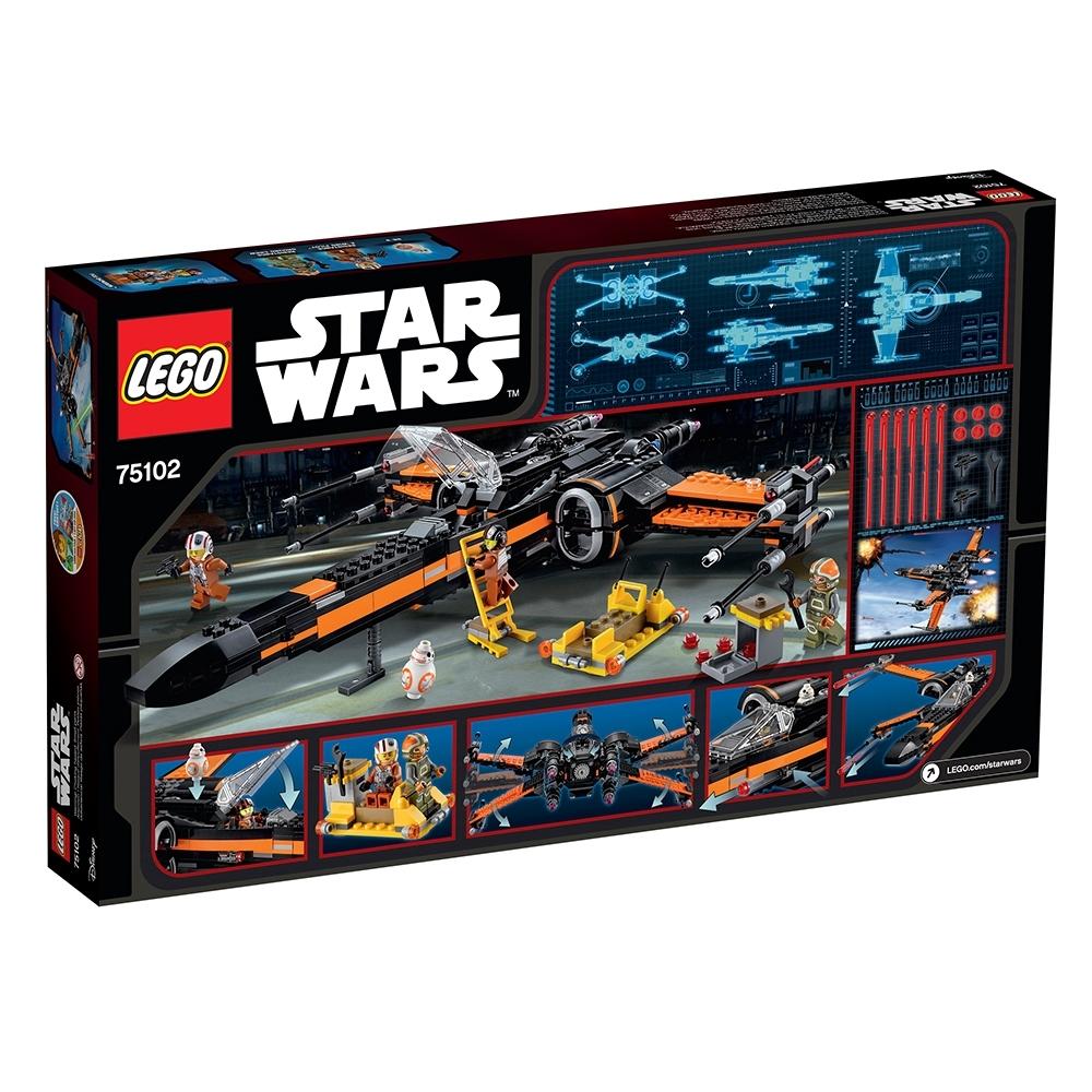 LEGO® STAR WARS™ 75102 RESISTANCE GROUND CREW Minifigure 100/% LEGO