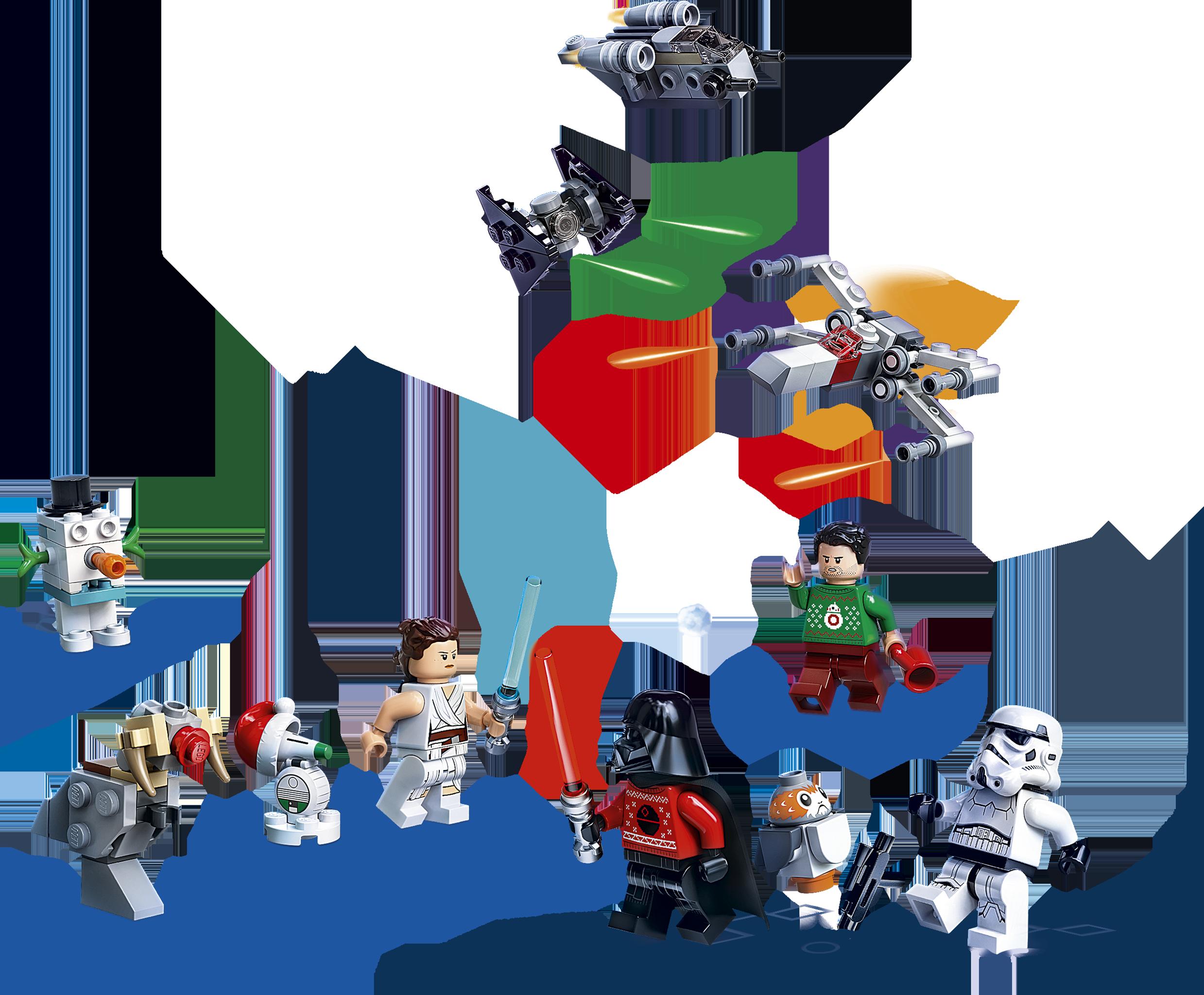 LEGO  Boy Man Minifigure Figure  Xmas Christmas Jumper