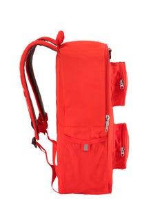 LEGO® Brick Backpack – Red