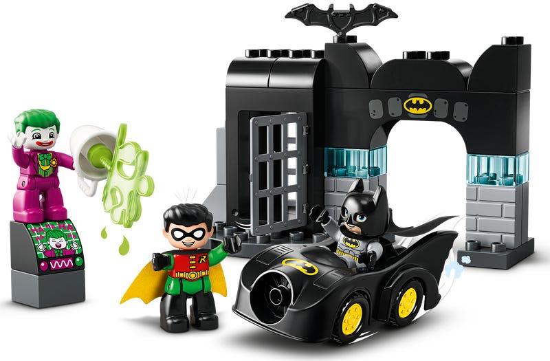 Batcave™