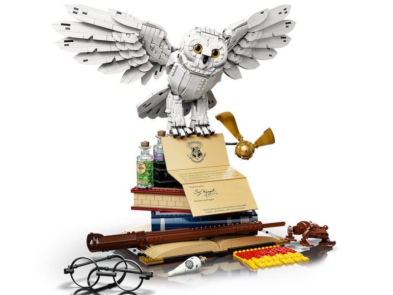 Icone di Hogwarts™ - Edizione del collezionista
