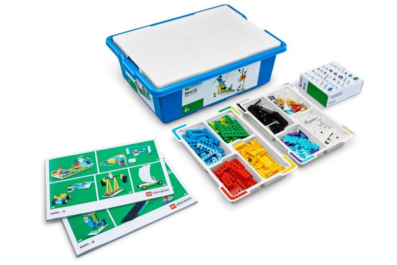 LEGO Education BricQ Motion Essential Set