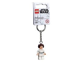 Porte-clés Princesse Leia™
