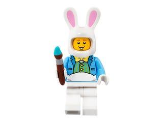 LEGO® Easter Bunny Hut