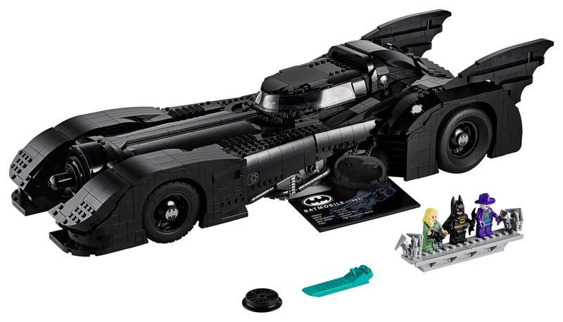 1989 Batmobile™