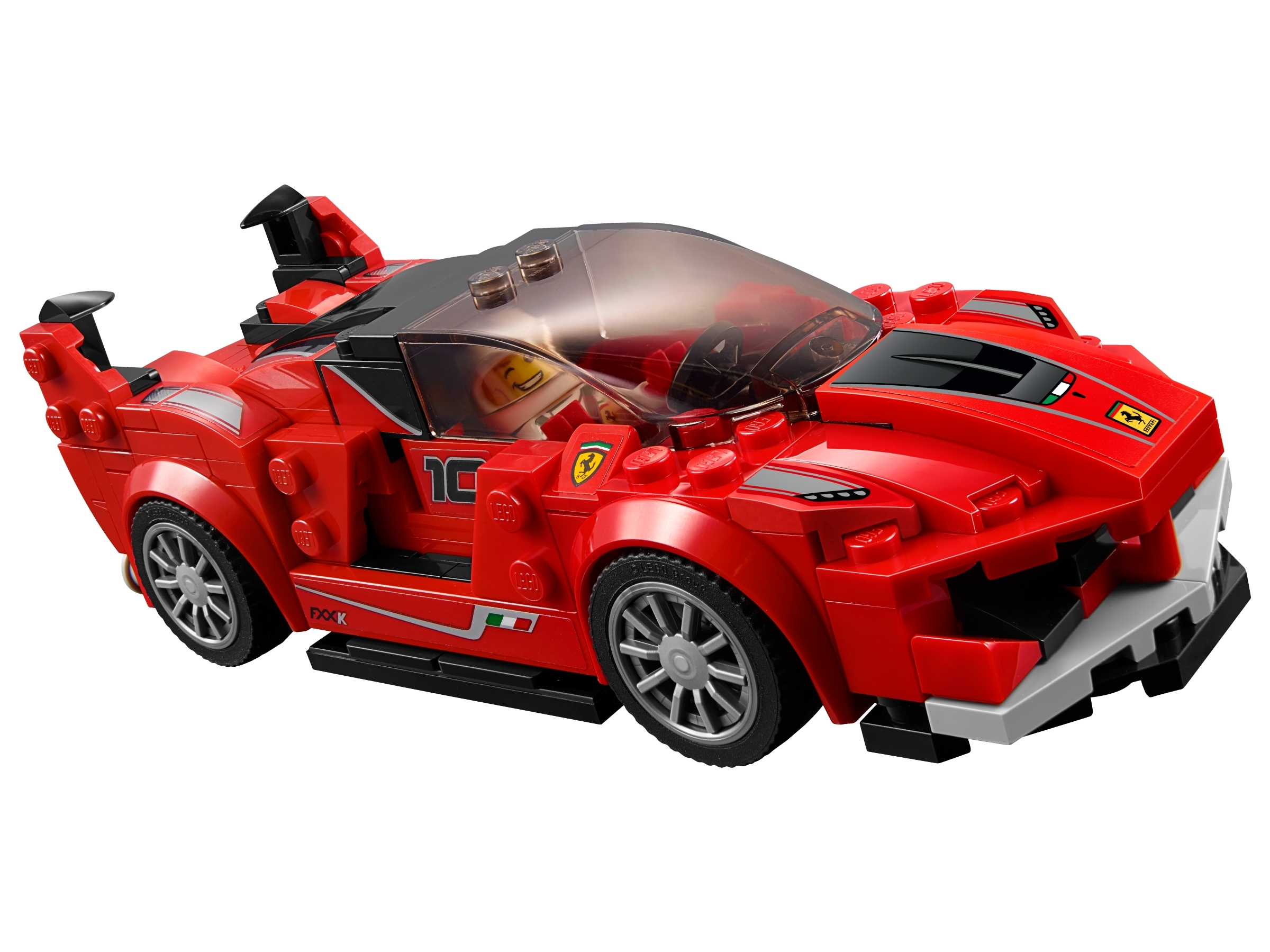 Ferrari Fxx K Development Center 75882 Speed Champions Buy Online At The Official Lego Shop Us