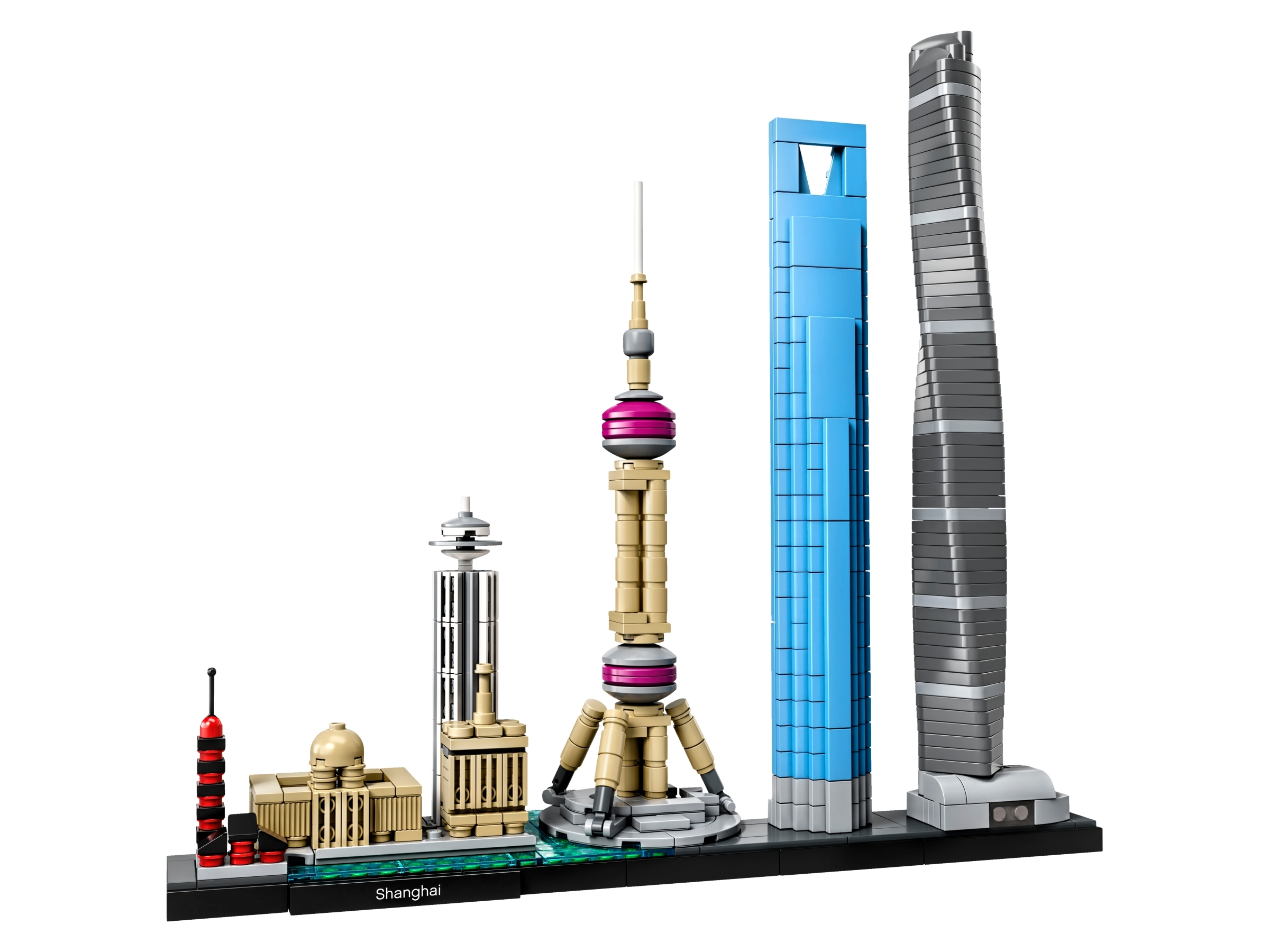 Shanghai 21039 | Architecture | Buy online at the Official LEGO ...
