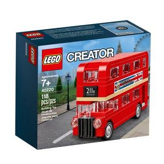 Bus londonien LEGO®
