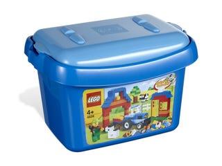 레고® 농장 하우스