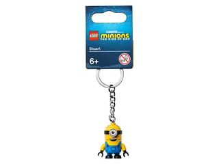 Stuart Key Chain