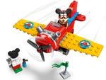LEGO 10772 Mickys Propellerflugzeug