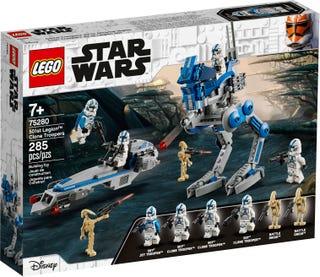 501st Legion™ Clone Troopers