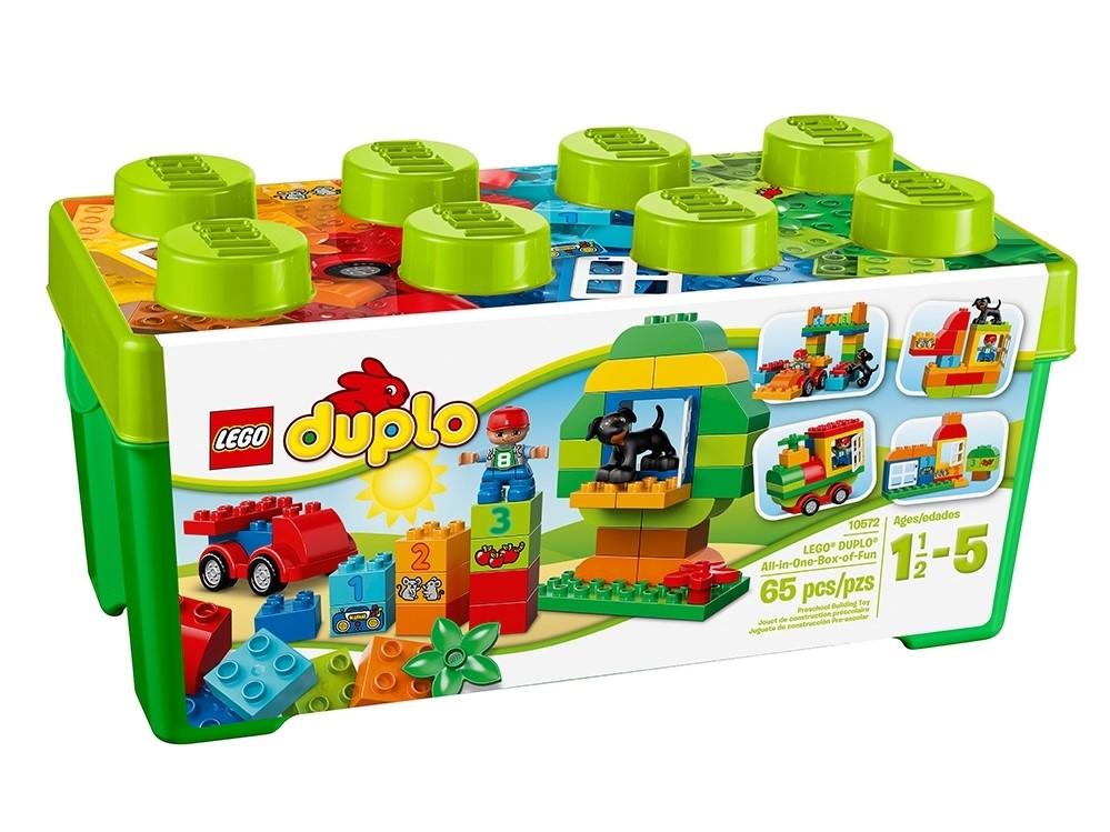 costruzioni tipo lego duplo