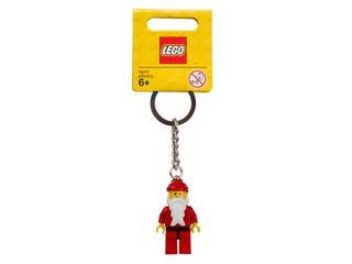 Santa Claus Classic Key Chain