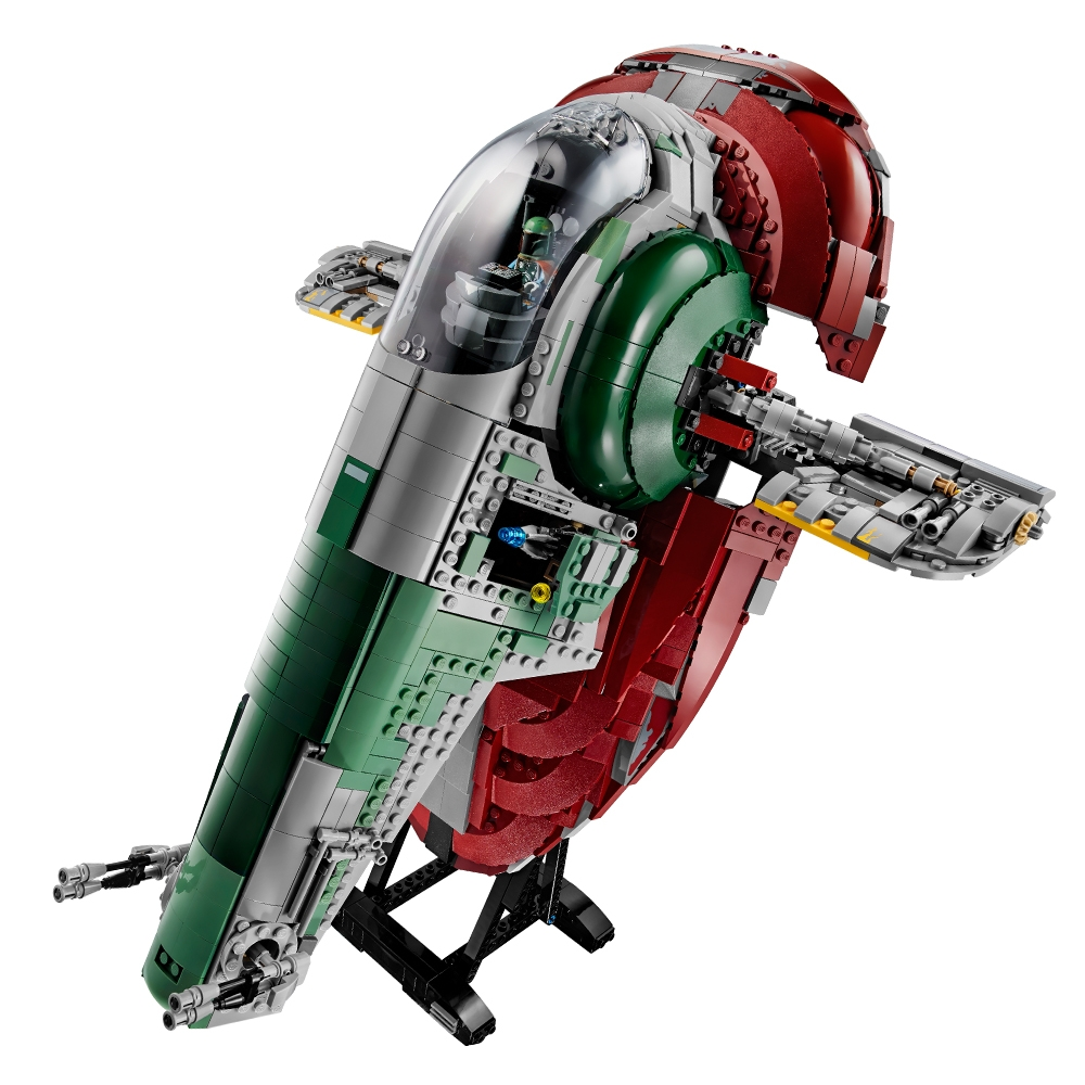 Lego Star Wars sticker-multi pack con minifigura ig-88 y 8 bolsas-nuevo