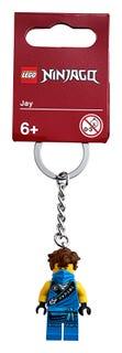 Jay Key Chain