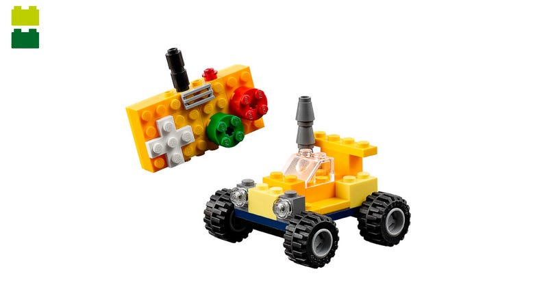 10696 Lego Medium Creative Brick Box Building Instructions Official Lego Shop Us