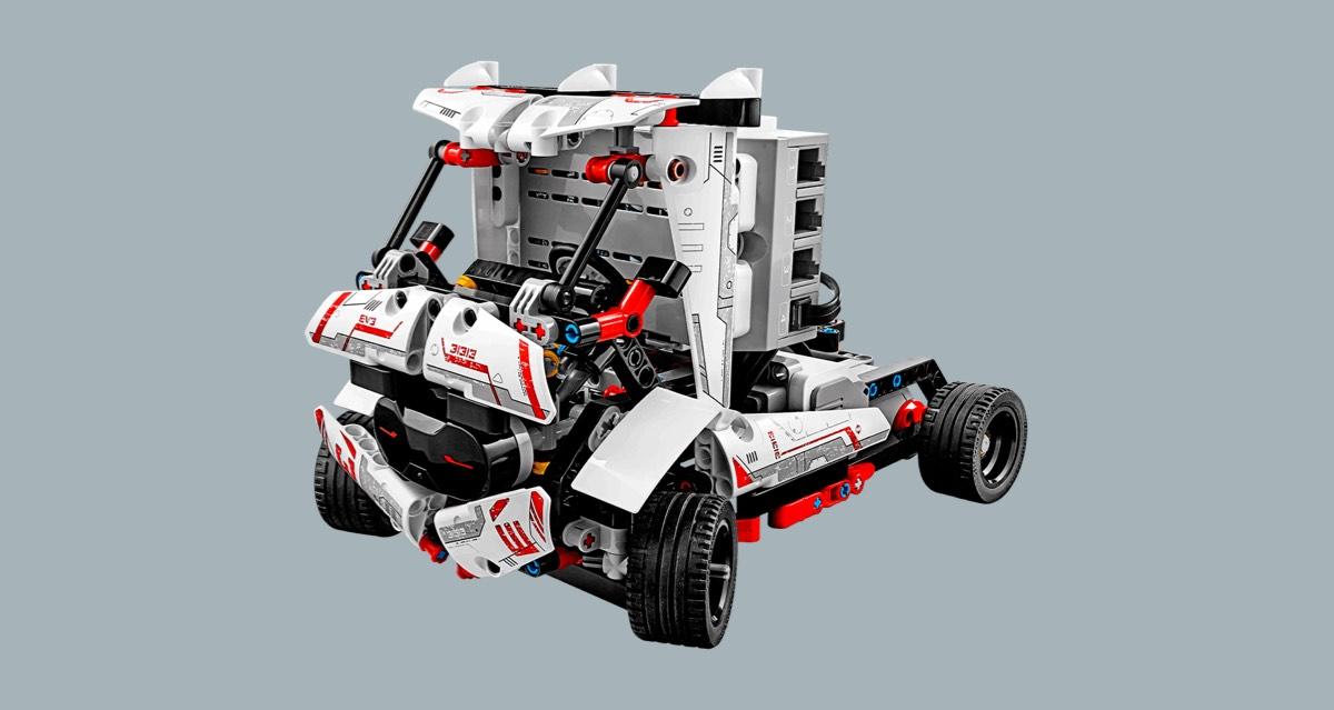 Build A Robot | Mindstorms | Official LEGO® Shop US
