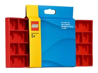 LEGO® Brick Ice Cube Tray