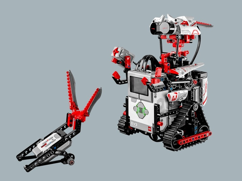 Build A Robot | Mindstorms | Official LEGO® Shop US