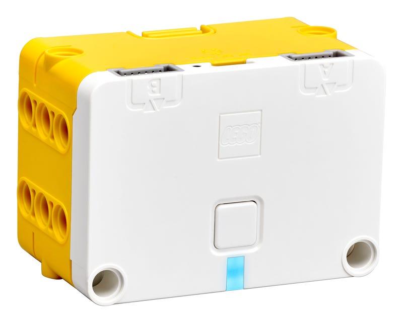 Hub piccolo LEGO® Technic