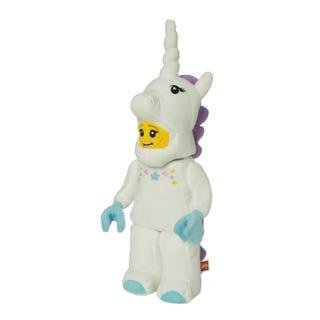 Unicorn Girl Plush