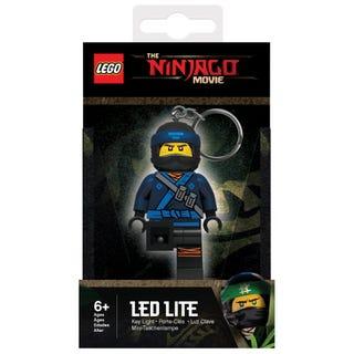 THE LEGO® NINJAGO® MOVIE™ Jay Key Light