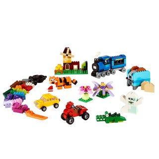 La boîte moyenne de briques créatives LEGO®