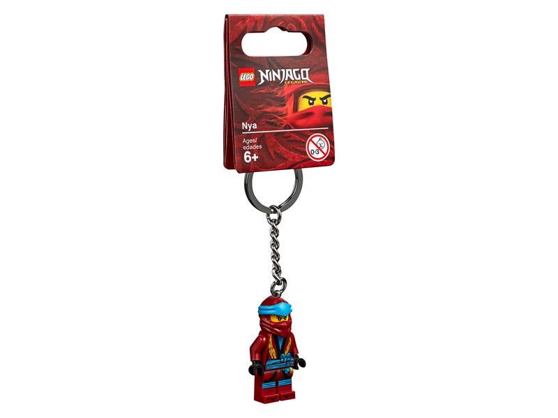 Nya Key Chain