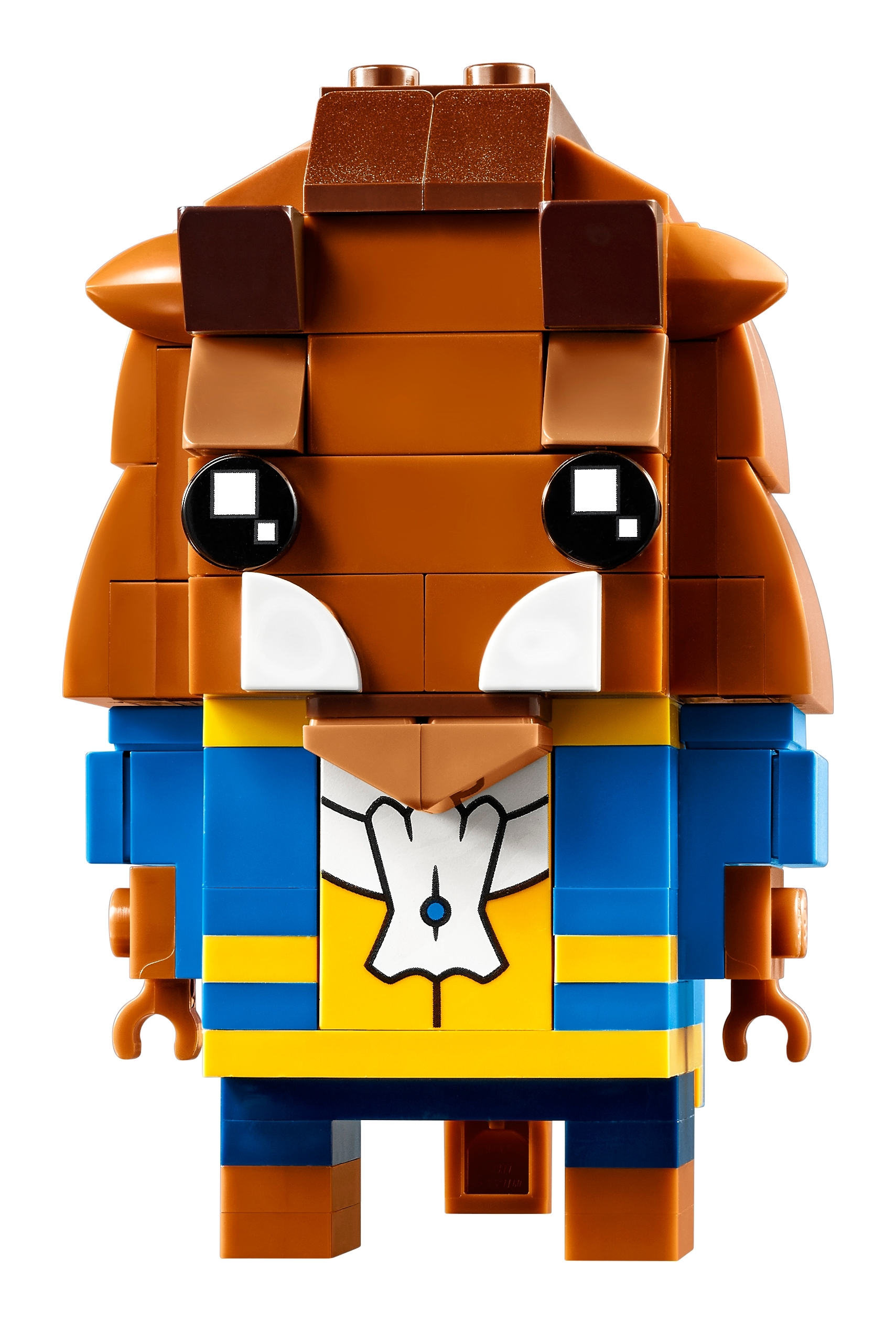 LEGO BrickHeadz Beast 41596 Disney Beauty and the Beast New