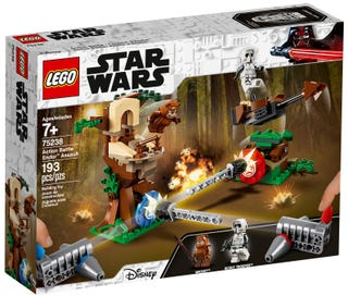 Action Battle: Asalto a Endor™