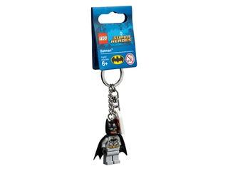 Betmena atslēgu piekariņš