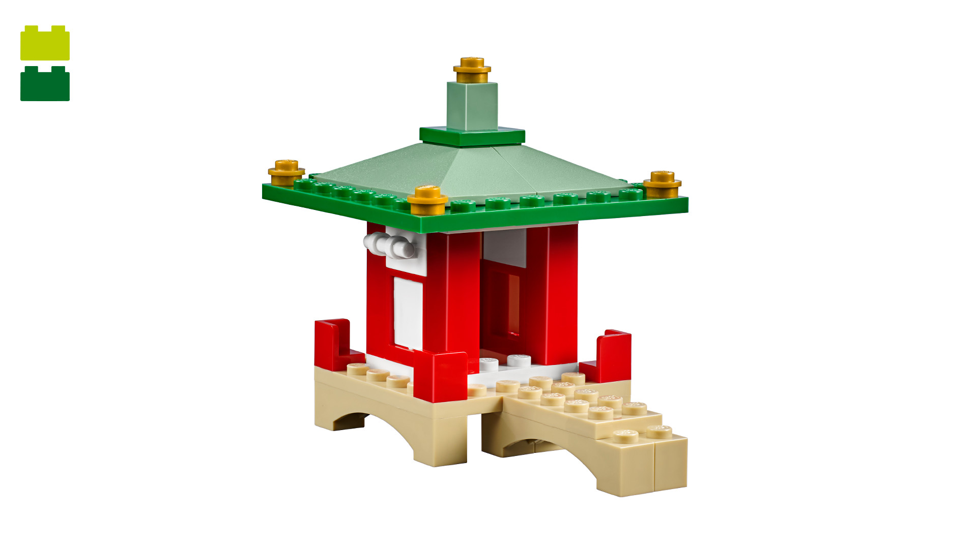 lego costruzioni case istruzioni